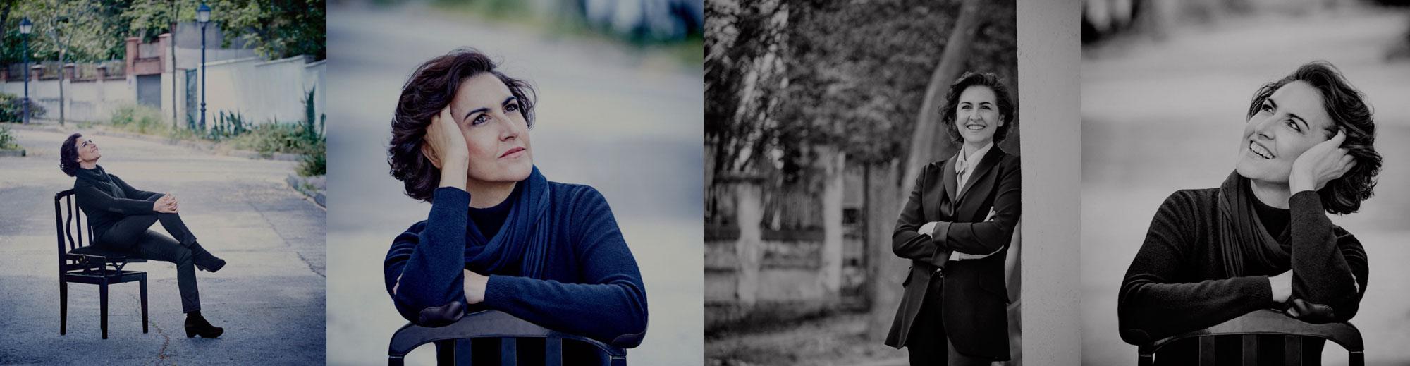Rosa Torres-Pardo, Premio Nacional de Música 2017