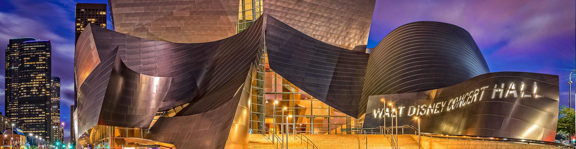 El futuro de Ramón Ortega Quero en Los Angeles Philharmonic