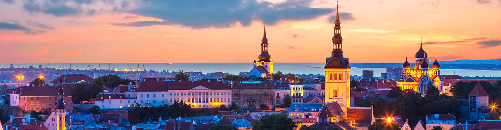 Clara Andrada toca esta semana con la Estonian National Symphony Orchestra